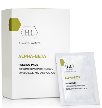 Alpha Beta - Peeling Pads