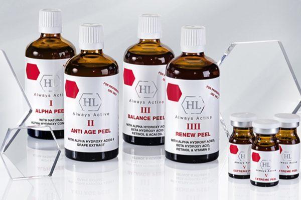 Professionell Peels Produkte | Kosmetikstudio Osnabrück